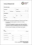 PCAB Mitgliedschaftsantrag