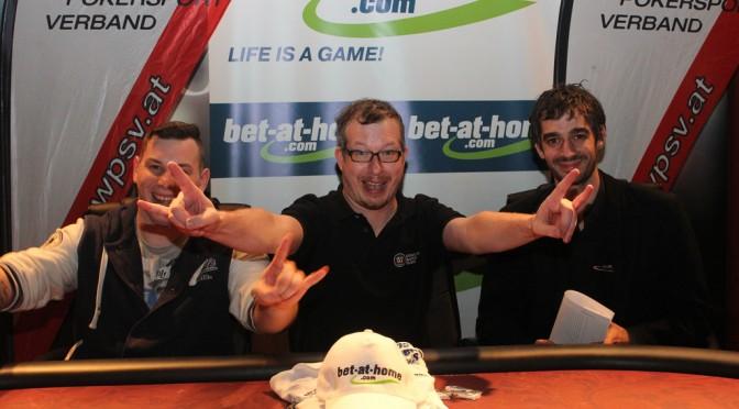 Fifty Outs holen ersten Sieg bei Wiener Landesliga