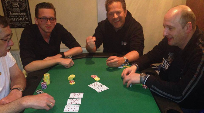Georg Nuhr gewinnt PSVCR Mystery Bounty