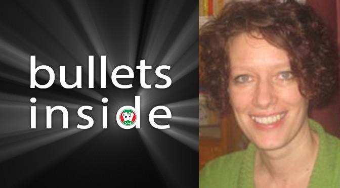 Bullets Inside: Petra Götz