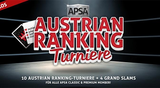 APSA Finals 2015 – Norbert Pezolt wird Runner Up