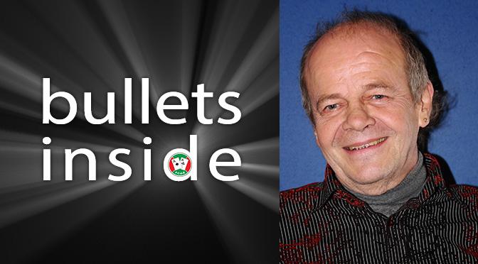 Bullets Inside: Johann Krejci