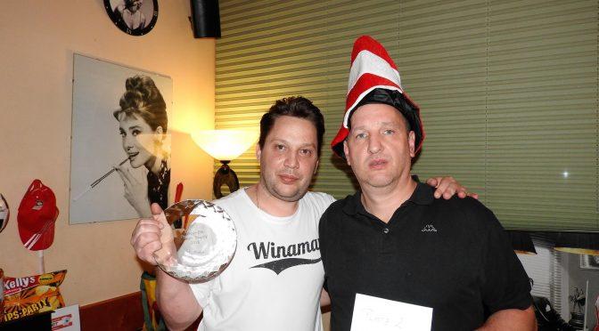 Deal bei PSVCR Stiegl EM Trophy für Norbert Pezolt