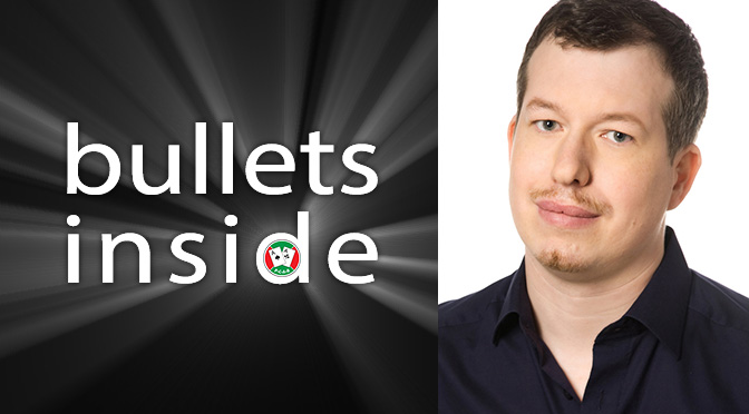 Bullets Inside: Robert Jelinek