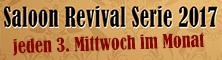 PCAB Saloon Revival Serie 2017