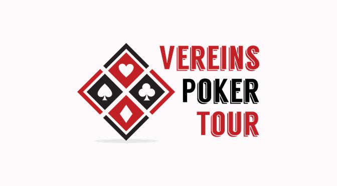 4. Spieltag der Vereins Poker Tour geschlagen