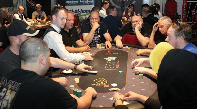 Runde 3 der Wiener Landesliga