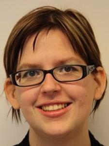 Sabrina Felber