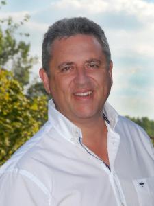 Dieter Mannsberger